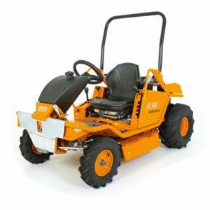 Косилка с с сиденьем AS-Motor_AS-940-SHERPA-4WD-XL