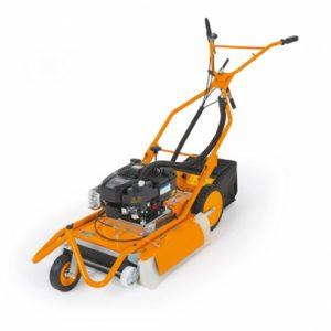 Механическая щетка AS-Motor_AS-50-WeedHex